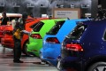 Volkswagen said on Monday it would invest US$800 million in its Tennessee plant and add 1,000 jobs. Photo: Reuters