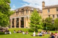 Oxford University has suspended all new research grants and donations from Huawei. Photo: Shutterstock