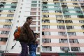 Waiting times for public housing in Hong Kong are at their longest in nearly two decades. Photo: David Wong