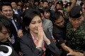 Thailand's former prime minister Yingluck Shinawatra. Photo: AFP