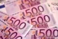 As the European Central Bank takes the final step in phasing out the €500 note, few are expected to mourn a bill favoured by criminals but rarely seen in daily life. Photo: AFP