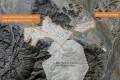 A suspected Saudi ballistic missile base and test facility outside of the town of al-Dawadmi, Saudi Arabia. Photo: Planet Labs Inc, Middlebury Institute of International Studies via AP