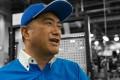Kensaku Kashiwagi, CEO
