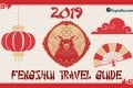 If your are trying to think of a place to visit that will bring your luck over the next 12 months, then feng shui may just have the answer that suits your Chinese zodiac sign. Images: Expedia