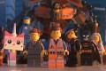 The Lego Movie 2 (category I), directed by Mike Mitchell. The main characters are voiced by Chris Pratt, Elizabeth Banks and Will Arnett.