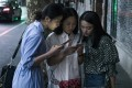 The Cyberspace Administration of China is tightening control on short video apps, which boast about 594 million users in the country, as part of the internet regulator's ongoing clean-up of domestic online content. Photo: Agence France-Presse