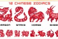 Find out what 2019 heralds for those born in the year of the Dragon, Snake, Horse or Sheep