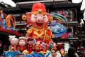 The Year of the Pig is upon us. Photo: Reuters