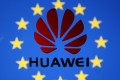 The EU is assessing proposals that would amount to a de facto ban on Huawei for next-generation mobile networks. Photo: Reuters