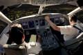 Pilots at work. Photo: Shutterstock