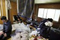 Japan's intern programme has been criticised for substandard accommodation and working conditions. Photo: AP