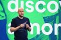 Daniel Ek, founder and CEO of Spotify. Photo: Michael Loccisano/Spotify