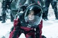 Chinese sci-fi blockbuster The Wandering Earth has been targeted by trolls on an entertainment review website. Photo: Handout