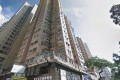 The homeowners bought a flat at Valiant Court on Peace Avenue, Ho Man Tin. Photo: Google