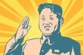 Kim Jong-un has made a few changes to North Korea's pop culture landscape. Illustration: Shutterstock