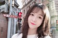 """Yang Kaili, a 21-year-old internet celebrity who once had 44 million followers on one social media account, """"insulted"""" the national anthem while broadcasting on the Huya live-streaming platform. She was placed in detention for five days. Photo: TikTok"""