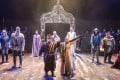 'King Arthur's Night', a production by Canada's Neworld Theatre featuring performers with Down syndrome, makes its overseas debut in Hong Kong in March. Photo: Andrew Alexander