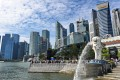 Singapore: the best place for millennial to move to, apparently. Photo: AFP