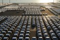 Data from the China Association of Automobile Manufacturers showed that there was a 15.8 per cent decline in total vehicle sales in China in January to 2.37 million units. Photo: Reuters