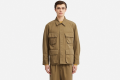 """One social media user suggested all the Military Jacket needs is """"a cap with a red star to complete the ensemble"""". Photo: Screengrab from Uniqlo Japan"""
