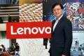 Chairman and CEO of Lenovo, Yang Yuanqing. Photo: SCMP/David Wong