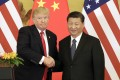 The trade war between China and the US means that relations between the two nations will never be the same again, a Communist Party insider says. Photo: Bloomberg