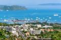 Phuket's property market will 'just keep growing', says Hong Kong property developer Allan Zeman. Photo: Alamy