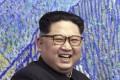 Kim Jong-un's regime has recently undertaken a flurry of diplomatic engagement with Vietnam. Photo: AP