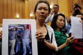 The Malaysian government has said it would consider resuming a search if new evidence came to light. Photo: Reuters