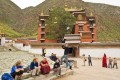 Foreigners need special permits to enter Tibet, and journalists, diplomats and academics who work on sensitive research topics are often denied access. Photo: Alamy