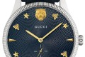 Gucci's G-Timeless watch is almost 'Shakespearean' in its appeal.