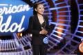 Myra Tran on American Idol. Photo: Handout