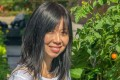 Michelle Hong, founder of sustainable urban farming organisation Rooftop Republic. Photo: Matthieu Millet