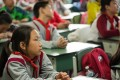 The release of the draft legislation in August, along with a ban on kindergartens raising funds in capital markets announced later, pushed Chinese education stocks off a cliff. Photo: Alamy Stock Photo