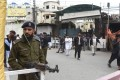 Pakistan has detained 44 suspected militants amid an ongoing crackdown on extremist groups. Photo: AFP
