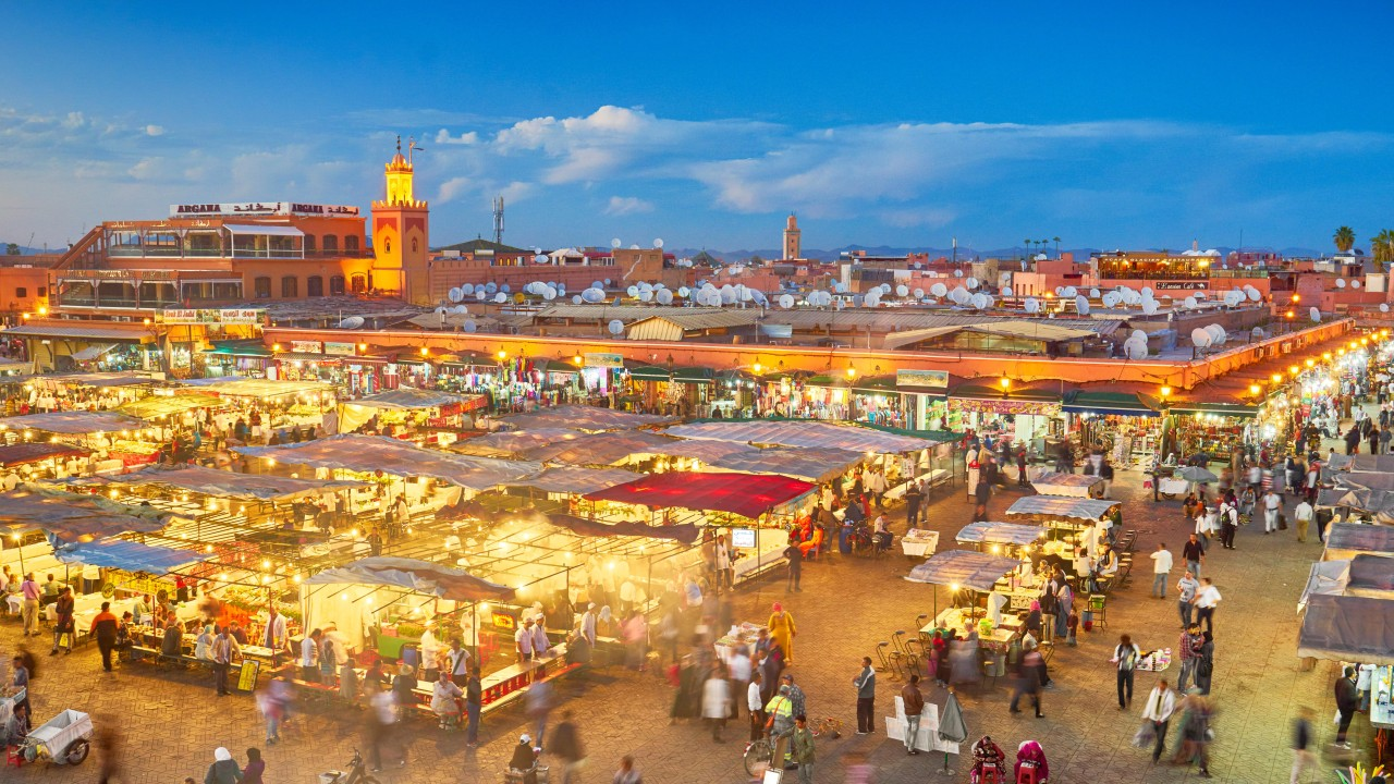 The good, bad and ugly sides to Marrakech, Morocco for tourists