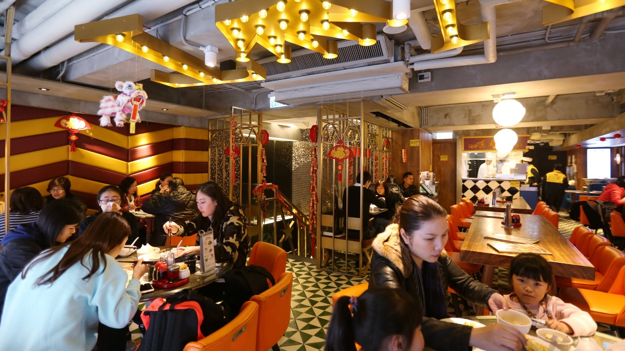 Best cha chaan tengs – where to find bustling cafes serving Hong Kong's much loved Canto-Western cuisine