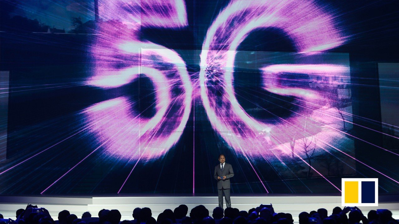 8 things you may not know about 5G