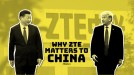 Why ZTE is so important to China's tech industry