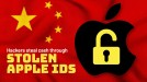 How stolen Apple IDs allow hackers to steal money in Alipay and WeChat
