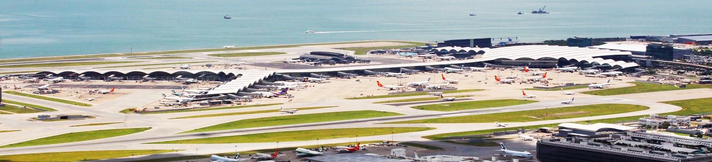 hong kongs third runway proposal