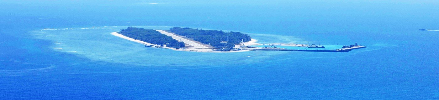 the role of the different ideologies of the south china sea nations in the current territorial dispu Explore log in create new account upload .