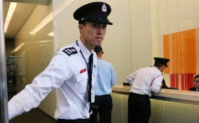 <p>Victim's clothing matches that of missing 28-year-old Cheung Man-li, and investigators look for five people in relation to the gruesome case</p>