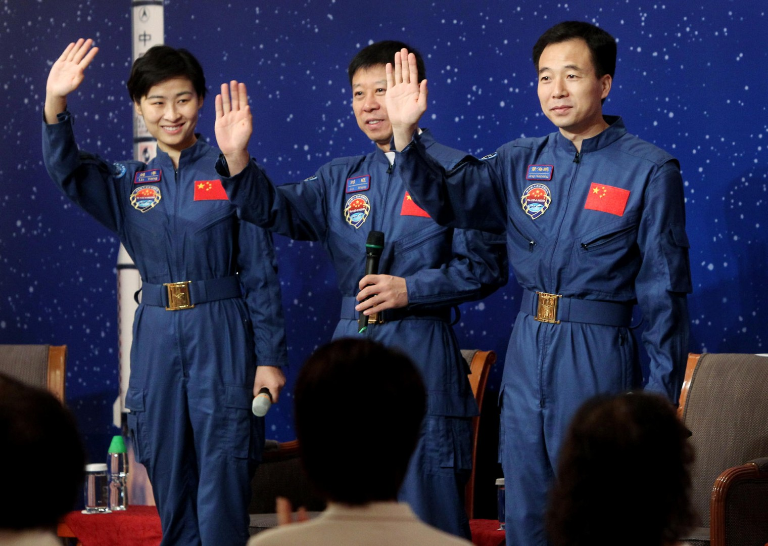 China plans Shenzhou-10 manned space launch for June | South