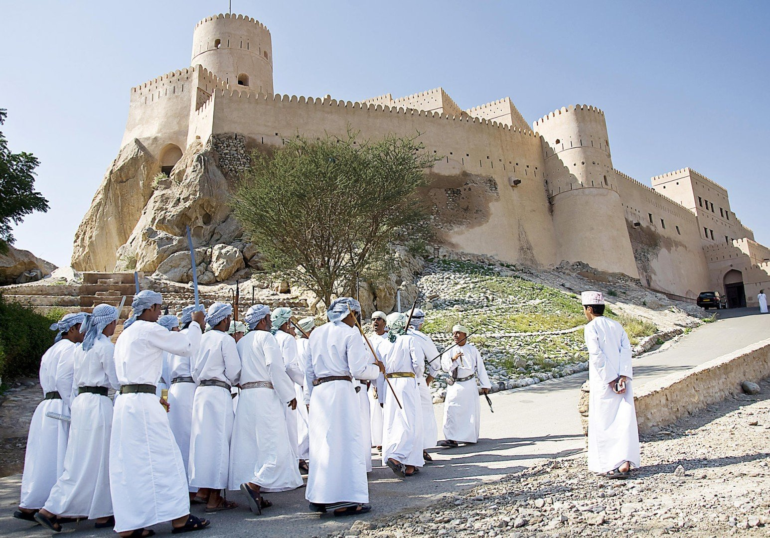 The ascent of Oman | South China Morning Post