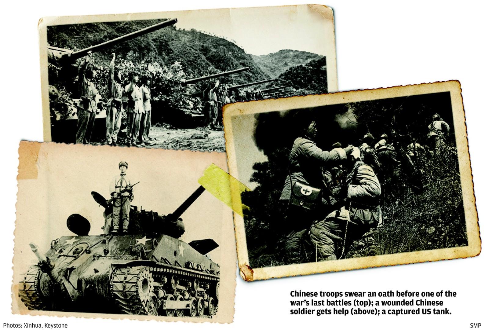 44331b5703c7d China s Korean war veterans still waiting for answers