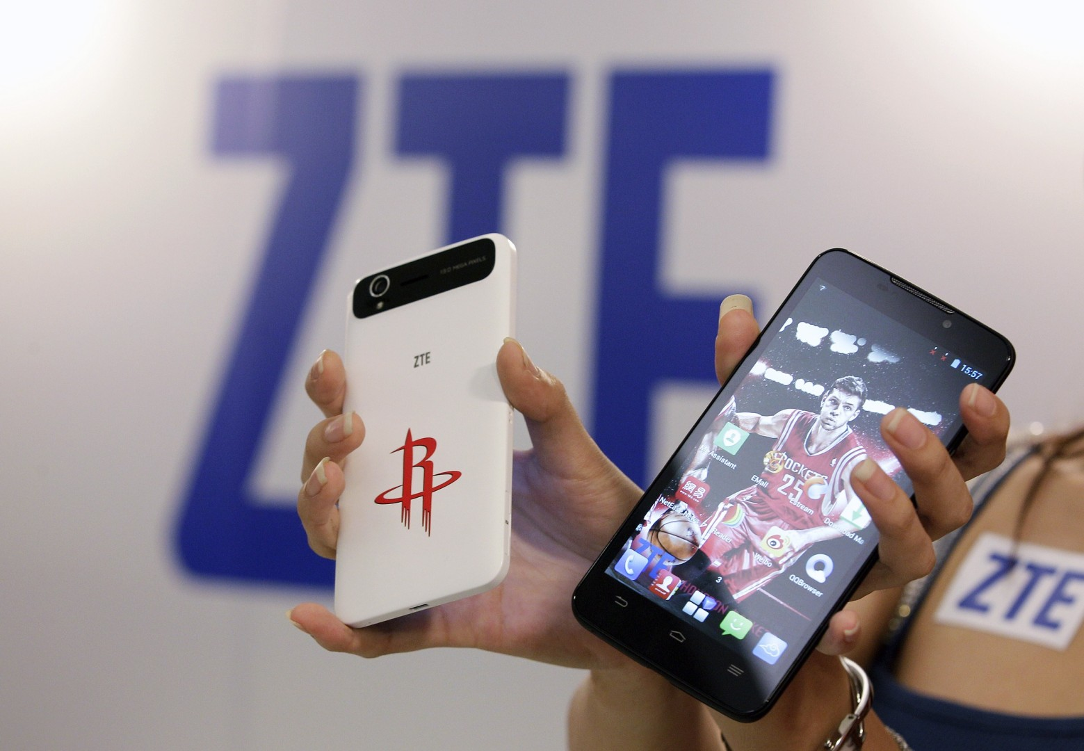 Opinion   ZTE eyes wearable devices, TCL targets TD-LTE