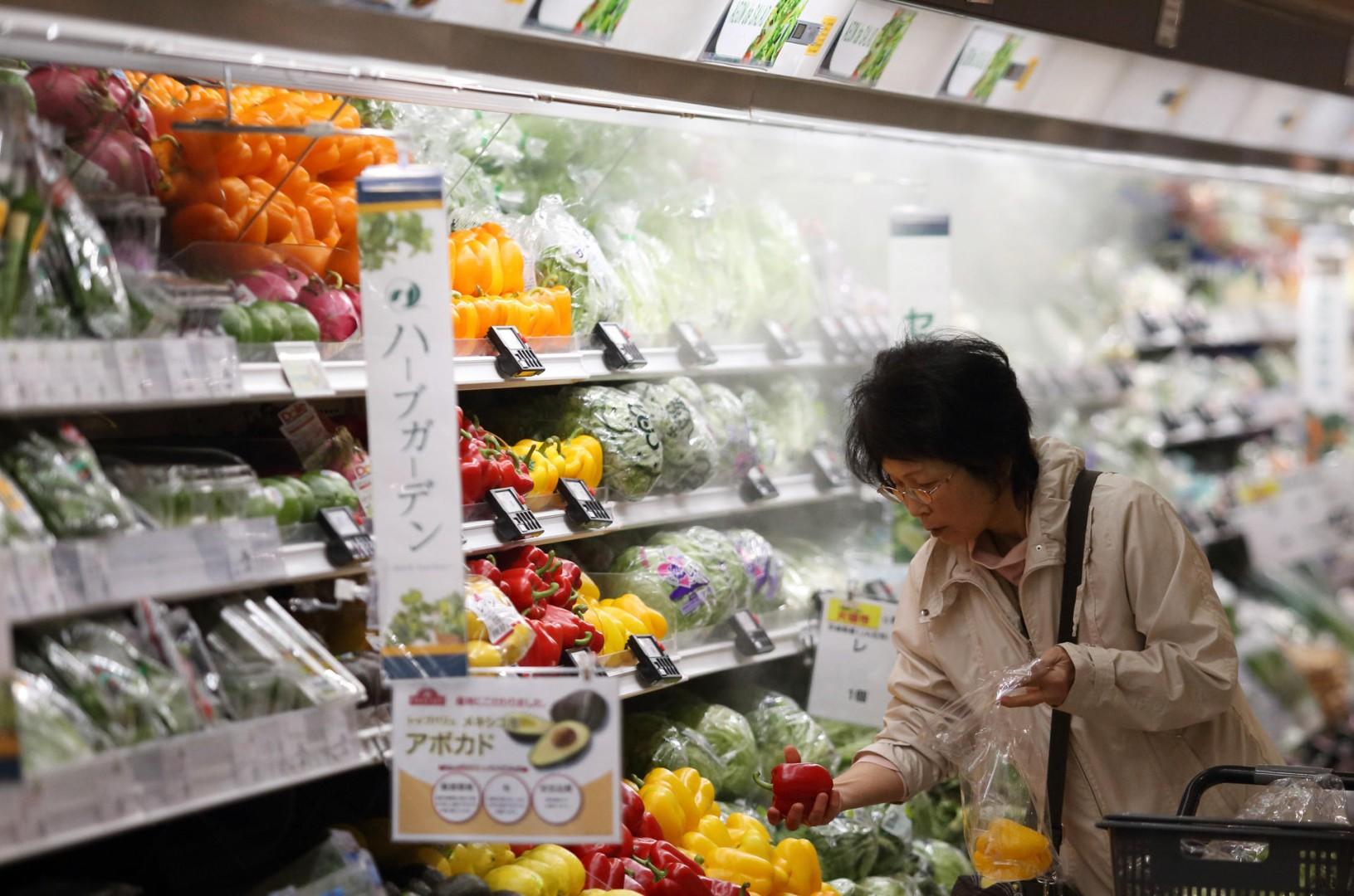 115 Japanese stores sharing customers' facial data | South