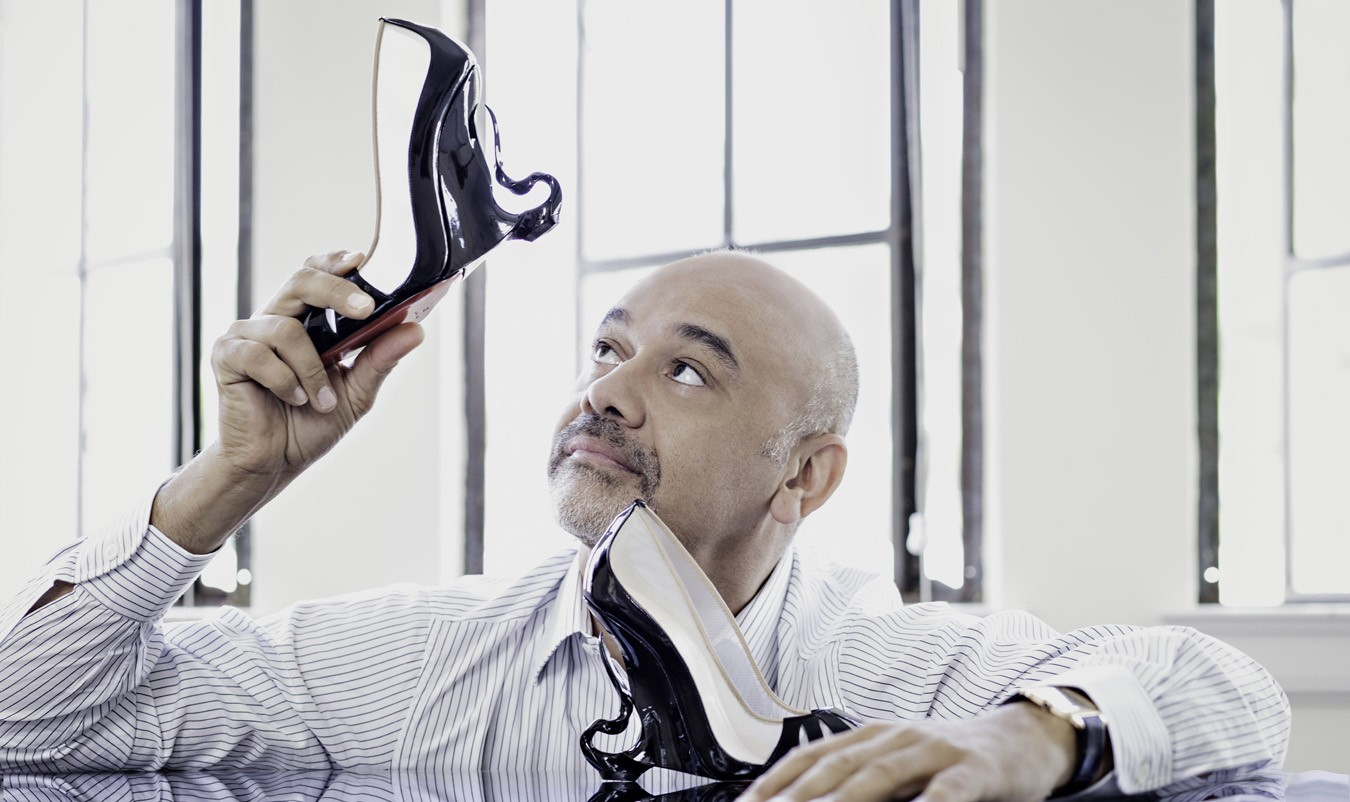 df70d0f78e12 Christian Louboutin launches nail polish and shoes collection ...