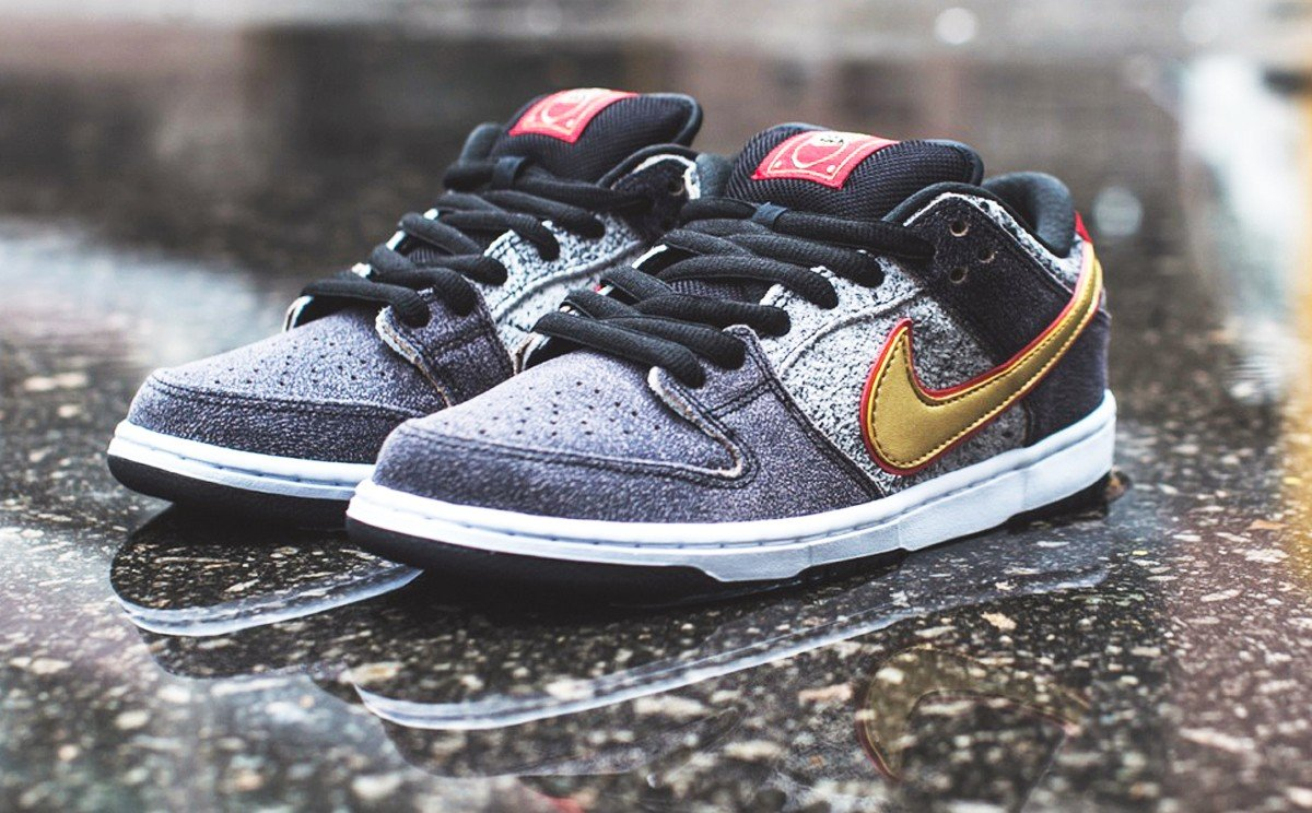 buy online 03b41 0e886 This is Beijing style  Nike hopes new hutong skateboard shoe can capture  Chinese market   South China Morning Post